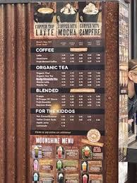 1, copper mountain coffee menu, copper mountain coffee kalispell menu. Copper Mountain Coffee 4501 4509 Whitewater Pl Bonner Mt Coffee Tea Mapquest