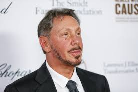 Oracle's Larry Ellison makes friends with his enemy's enemy, hosting a  fundraiser for President Trump | Fortune