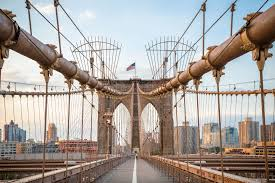 Who Designed The Brooklyn Bridge Fun Facts About The Brooklyn Bridge