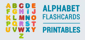 Suitable for usage with kids activities, toddlers, kindergarten, preschool crafts, and anything else that you can think of. Fun Capital Letters Animal Alphabet Flashcards From A To Z All Esl