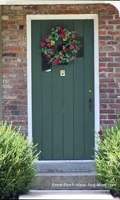front door wreathDecorative Front Door Wreaths  Perfect Year Round