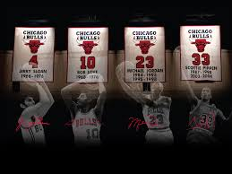 Bulls Depth Chart Chicago Bulls Fantasy Team All Time Depth Chart