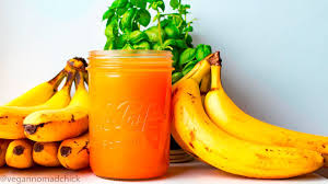 How To Make Fresh Juice Without A Juicer - YouTube