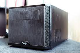 Обзор от покупателя на <b>Корпус Fractal Design Core</b> 500 black Mini ...