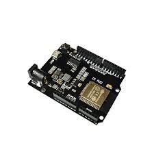 ESP32 WiFi + Bluetooth Board 4MB Flash D1 R32 Sale, Price ...