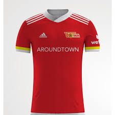 V., commonly known as 1.fc union berlin (german pronunciation: Jersey Union Berlin Home 2020 2021 Shopee Indonesia