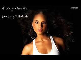 Hip Hop Beat (Alicia Keys Sample) - YouTube