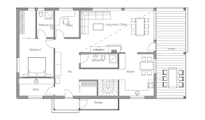 cheapest floor plans to build