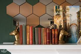 vintage brass reindeer bookends how to strip paint from brass 3