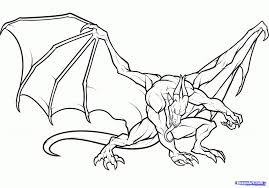 Httpcoloringscocoloring Pages For Girls Dragons Coloring