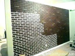 white brick veneer for exterior and interior panels fireplace customized faux brick veneer home depot facade