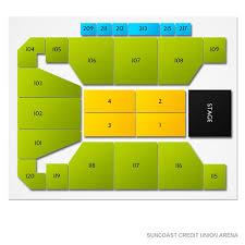 Styx Fri Jan 31 2020 Suncoast Credit Union Arena