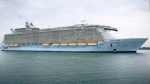 cruise cut short after hundreds of pengers get sick on royal caribbean ship cnn