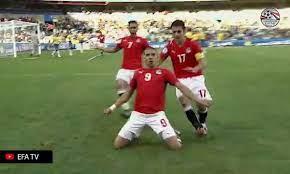 اتحاد الكرة يحتفى بذكرى مباراة مصر والبرازيل التاريخية بكأس القارات (فيديو)