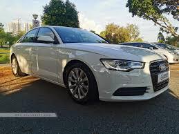 Audi A6 Depreciation Chart Used Audi A6 Car For Sale In Singapore Esteem Performance