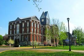 6 university of cky