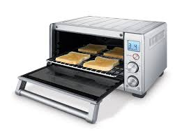 Amazon.com: Breville BOV650XL the Compact Smart Oven, Stainless ...