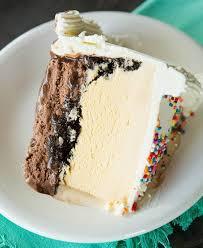 Copycat Dairy Queen Ice Cream Cake Brown Eyed Baker
