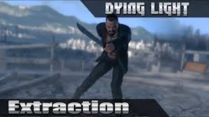 Dying Light Broadcast Walkthrough Dying Light Extraction Walkthrough 1080p Hd60 The End