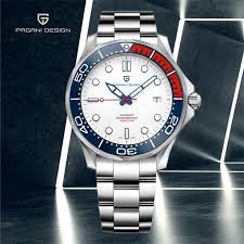2020 <b>New PAGANI DESIGN</b> Design Original Brand Men Watch <b>007</b> ...