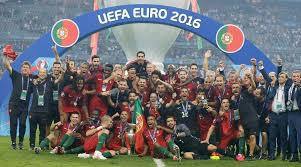 Euro 2016 Recap: A Euro of giantkillers, Cristiano Ronaldo and hooligans |  Sports News,The Indian Express