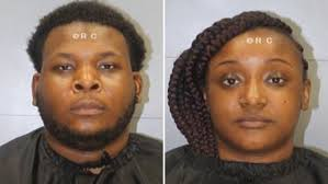 8-month-old baby paralyzed, permanently brain damaged, SC mother and father  charged   wltx.com