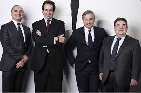 Mpg And Media Contacts To Become Havas Media