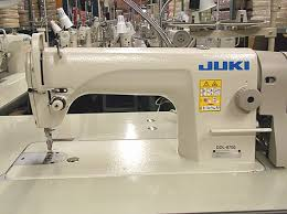 Industrial Sewing Machines Used