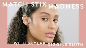 festival makeup tutorial fenty beauty match stix madness with skylar diggins smith fenty beauty