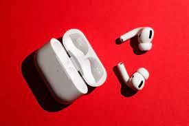 Tai nghe Airpods Pro chính hãng, giá rẻ - Trả góp 0%