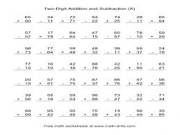 And Subtract Fractions Worksheet Adding Subtracting Mixed Numbers ...