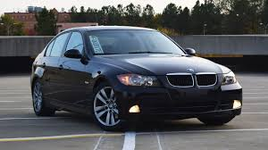 BMW Convertible 06 bmw 325i price : 2006 BMW 325i Review - YouTube