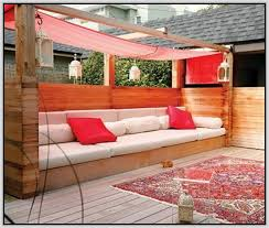 DIY 2x4 Double Chair Bench With Table  MyOutdoorPlans  Free 2x4 Outdoor Furniture Plans