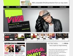 Viva Analysis Media Coursework