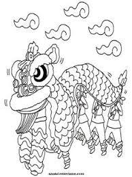 Atraksi barongsai 2018, barongsai 2019 sampai barongsai terbaru 2020 ada barongsai naga dan barongsai adalah tarian tradisional cinadengan menggunakan sarung yang menyerupai singa1. 12 Gambar Mewarnai Tahun Baru Imlek Tahun Baru Imlek Gambar Tarian Sketsa