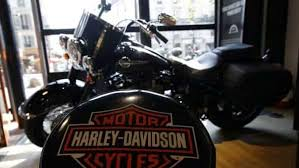 harley davidson to discontinue s