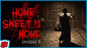 Home Sweet Home Episode 2 Part 2 | Thai Horror Game | PC Gameplay  Walkthrough - YouTube