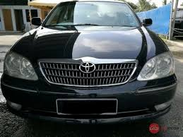 2006 Toyota Camry for sale in Malaysia for RM38,800 | MyMotor