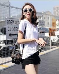 China Size Good Quality Shirt <b>Hot Sale Fashion Women</b> T Shirt ...