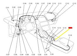 mitsubishi wiring diagram 1998 just another wiring diagram blog • i own a 1998 mitsubishi eclipse gst i failed a state inspection rh justanswer com mitsubishi mirage 1998 wiring diagram 1998 mitsubishi montero wiring