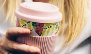 It is your small ritual. Throwaway Coffee Cups What Should We Do Friends Of The Earth