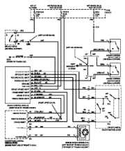 chevy impala fuse panel diagram image 2005 chevrolet impala engine cooling system wiring diagram for on 2005 chevy impala fuse panel diagram