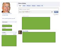 facebook page template for students facebook template history tech