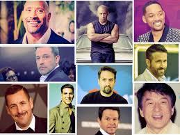 top 10 highest paid actors 2020 in