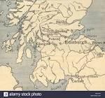 High Middle Ages Scotland