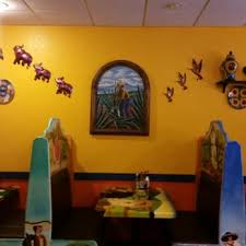photo of guadalajara mexican restaurant sioux falls sd united states colorful decor