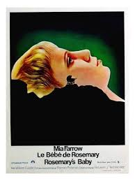 Rosemary's baby is a 1968 american psychological horror film written and directed by roman polanski, and starring mia farrow, john cassavetes, ruth gordon, sidney blackmer, maurice evans. Rosemary S Baby Aka Le Bebe De Rosemary Mia Farrow 1968 Photo Allposters Com In 2021 Rosemary S Baby Mia Farrow Baby Posters