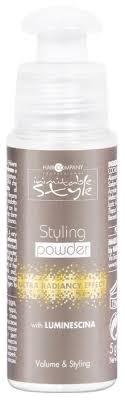 <b>Hair Company пудра</b> Inimitable <b>Style</b> моделирующая — купить по ...