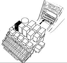 volvo 940 gl diagram and instructions on how to replace the graphic the fuel pump