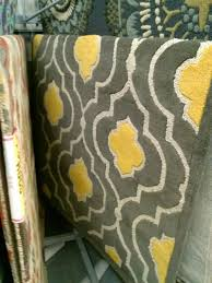 bright yellow bathroom rugs  dcddf